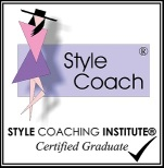 Style Coaching Institute Graduate Mark