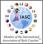 IASC member:  logo