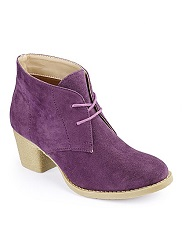 SimplyBe shoe-boots