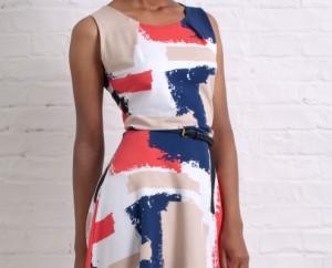 JustG dress
