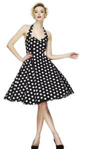Lady jojo dress